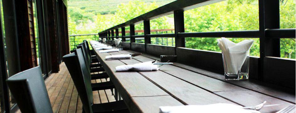 田舍餐廳、田野餐廳
